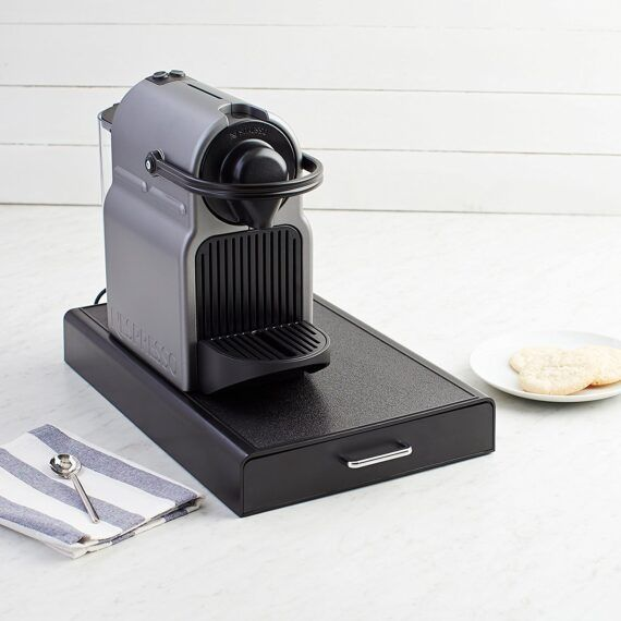 91JN puDwqL. SL1500  570x570 - Nespresso Pod Storage Drawer